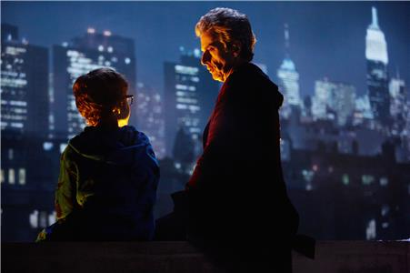 Doctor Who The Return of Doctor Mysterio (2005– ) Online