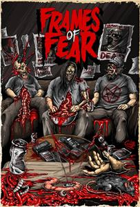 Frames of Fear (2016) Online