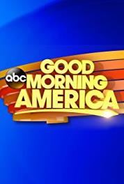 Good Morning America Episode dated 24 February 2008 (1975– ) Online