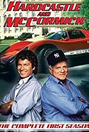 Hardcastle and McCormick Never My Love (1983–1986) Online