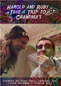 Harold and Ruby Take a Trip to Grandma's (2015) Online