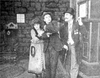 Hist! At Six O'Clock (1916) Online