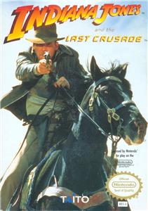 Indiana Jones and the Last Crusade (1991) Online