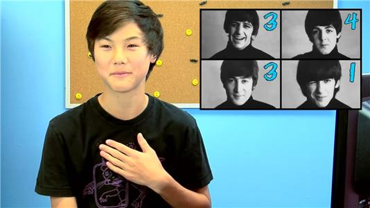 Kids React Kids React to the Beatles (2010– ) Online