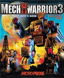 MechWarrior 3: Pirates' Moon (1999) Online