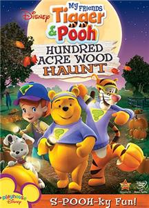 My Friends Tigger and Pooh: The Hundred Acre Wood Haunt (2008) Online