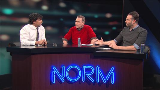 Norm Macdonald Has a Show M. Night Shyamalan (2018– ) Online