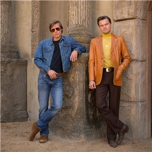 Once Upon a Time in Hollywood (2019) Online