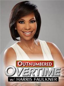 Outnumbered Overtime with Harris Faulkner Episode dated 10 August 2018 (2017– ) Online