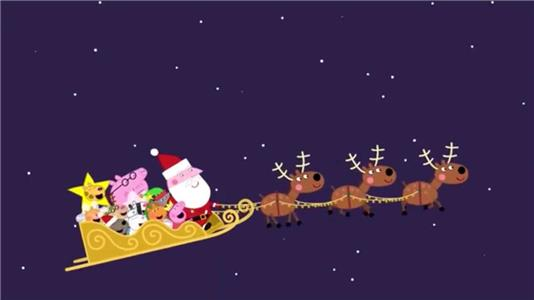 Peppa Pig Father Christmas (2004– ) Online