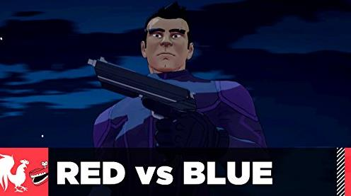 Red vs. Blue Consequences (2003– ) Online