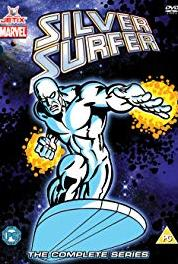 Silver Surfer The Origin of the Silver Surfer: Part 3 (1998) Online