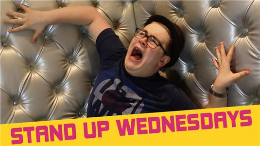 Stand Up Wednesdays 2016 So Far... We're All Gonna Die! (2015– ) Online