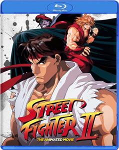 Street Fighter II the Animated Movie: The Liner Notes - The Different Cuts (2016) Online