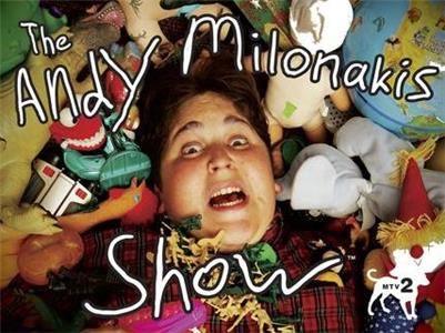 The Andy Milonakis Show Andy Moves to LA (2005–2007) Online