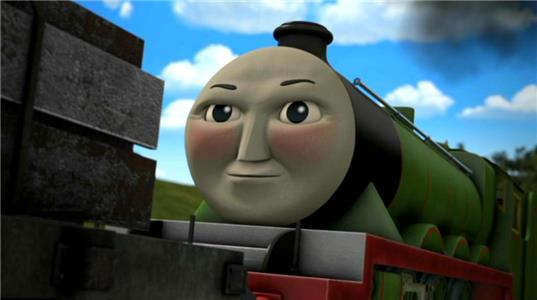 The Best of Thomas & Friends Clips (US) Henry Keeps on Puffing (2010– ) Online