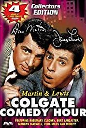 The Colgate Comedy Hour Episode #1.10 (1950–1955) Online