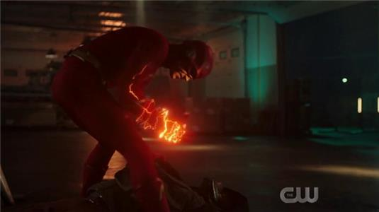 The Flash Seeing Red (2014– ) Online