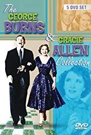 The George Burns and Gracie Allen Show Back from Paris (1950–1958) Online