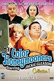 The Jackie Gleason Show The Honeymooners: Two for the Money (1966–1970) Online