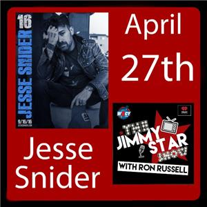 The Jimmy Star Show with Ron Russell Jesse Blaze Snider (2014– ) Online
