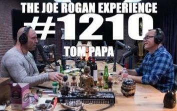 The Joe Rogan Experience Tom Papa (2009– ) Online