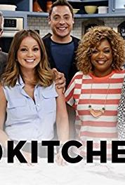 The Kitchen Spicy Eats and Sweets (2014– ) Online