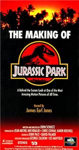 The Making of 'Jurassic Park' (1995) Online