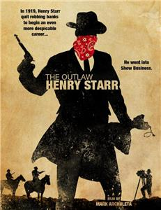 The Outlaw Henry Starr  Online