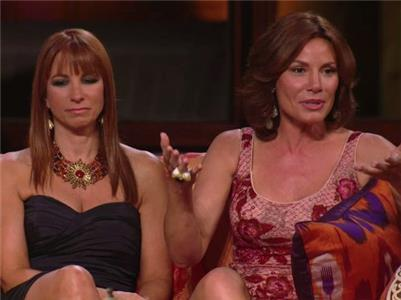 The Real Housewives of New York City Reunion Part 2 (2008– ) Online