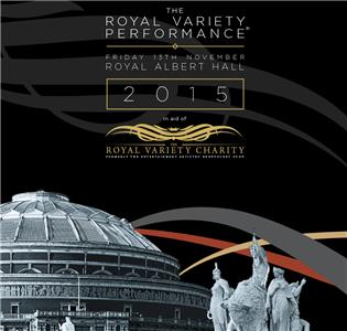 The Royal Variety Performance 2015 (2015) Online