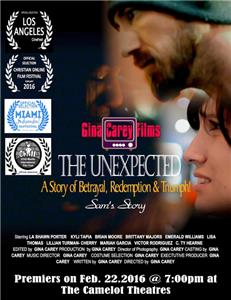 The Unexpected (2016) Online