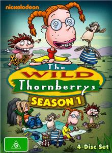 The Wild Thornberrys  Online