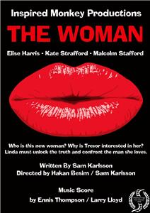 The Woman (2018) Online