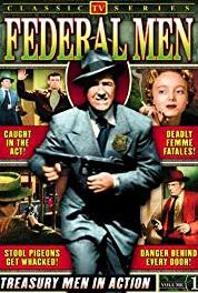 Treasury Men in Action The Case of the Cold Trail (1950–1955) Online