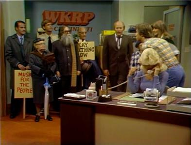 WKRP in Cincinnati Pilot: Part 2 (1978–1982) Online