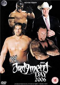 WWE Judgment Day (2006) Online