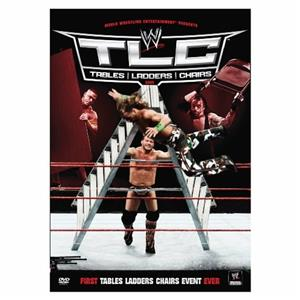 WWE TLC: Tables, Ladders & Chairs (2009) Online