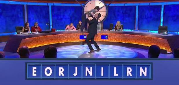 8 Out of 10 Cats Does Countdown Episode #16.3 (2012– ) Online