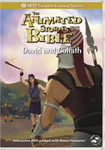 Animated Stories from the Bible David and Goliath (1987–2005) Online