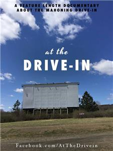 At the Drive-In (2017) Online