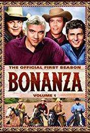 Bonanza The Wagon (1959–1973) Online