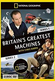 Britain's Greatest Machines with Chris Barrie 1950s: A New World Order (2009– ) Online