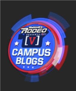 Channel V Campus Blog  Online