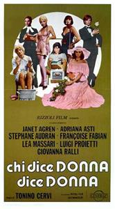 Chi dice donna dice donna (1976) Online