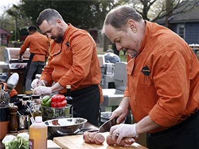Chopped Grill Masters: Battle 2 (2007– ) Online