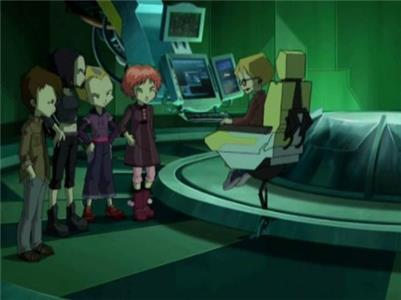 Code Lyoko Fight to the Finish (2003–2007) Online