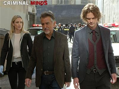 Criminal Minds Bad Moon on the Rise (2005– ) Online