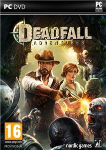 Deadfall Adventures (2013) Online