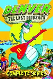Denver, the Last Dinosaur Chef Denver (1988–1990) Online